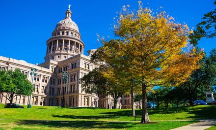 Texas Employer Alert: House Bill Seeks To Hide One-Third of Criminal Records From Employers