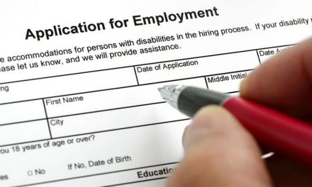Death of the Box: Why the Criminal History Question on Job Applications Is Heading Towards Extinction