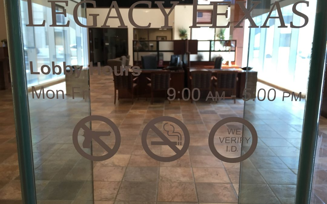 Practical Employer Responses to Texas' Open Carry Handgun Law