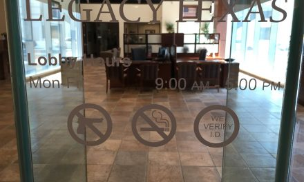 Practical Employer Responses to Texas' Open Carry Handgun Law