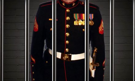What would you tell this Marine with PTSD?