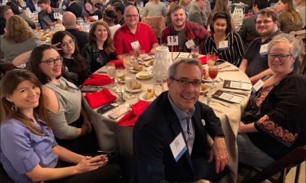 Imperative Named A 'Best Company to Work For,' Twice!