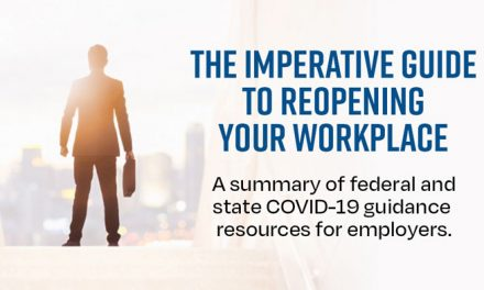 The Imperative Guide to Reopening Your Workplace