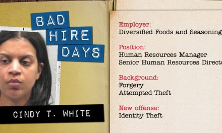 Former Deceased Woman Lands 6 Figure HR Job with Fake Identity